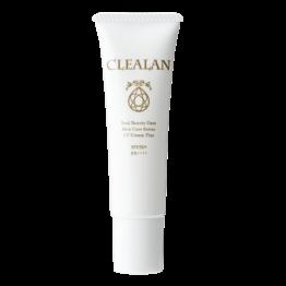 【公式】究極に優しいスキンケアブランドの代用ファンデ『クレアラン CCクリーム+』|リアルビューティーケア